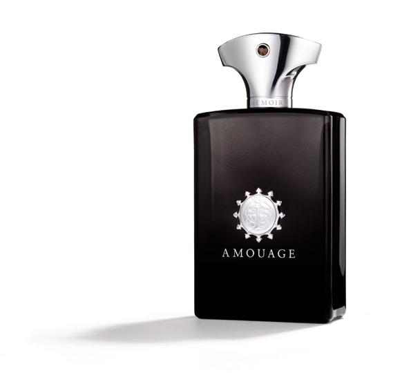 Fragrance review: Amouage memoir mens eau de parfum