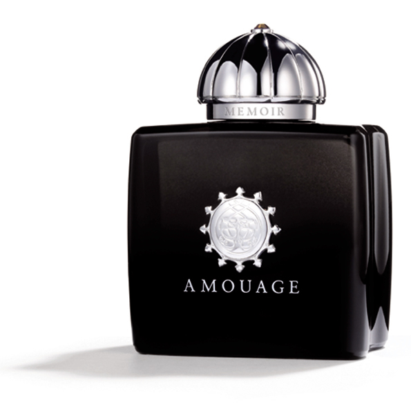 Amouage Memoir Fragrance Review