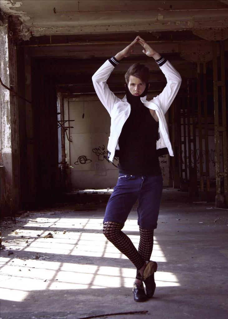 shoot by Armando Branco