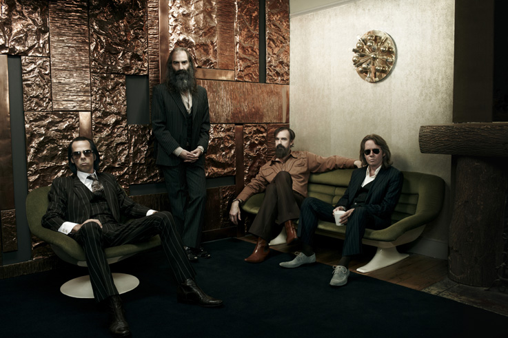 Grinderman album