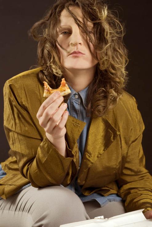 Planningtorock - the wonderful musical world of Janine Rostron, Berlin artist