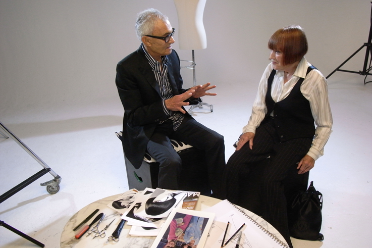 vidal sassoon film