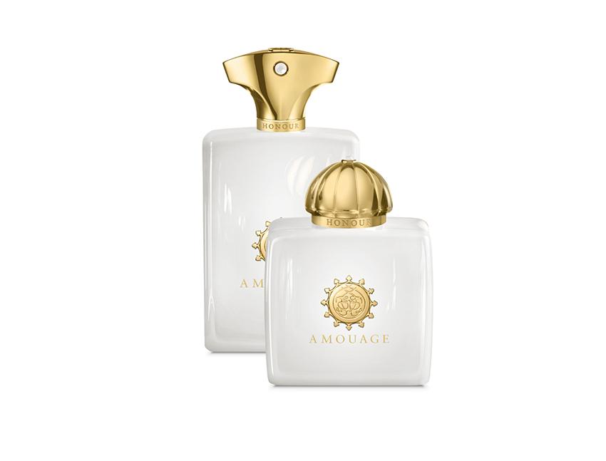 Amouage Honour, Eau de Parfum