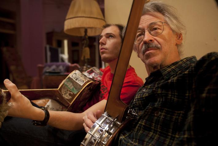 Jeffrey Lewis & Peter Stampfel