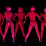 Le Crazy Horse - London Burlesque Supper Club