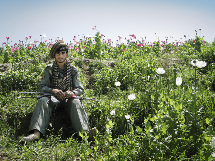 Photography of Helmand Province