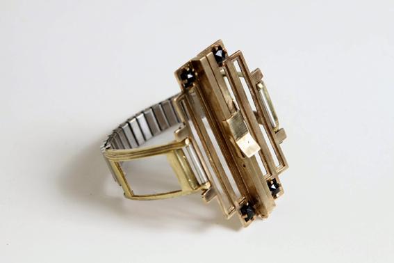 Ruby Star Jewellery from Tel Aviv Flux Magazine