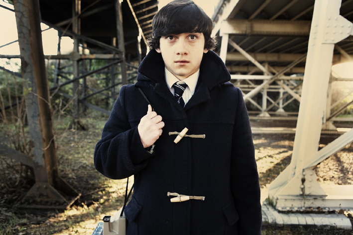 submarine film
