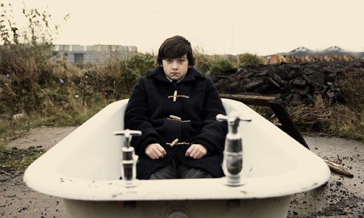 submarine film