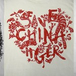 Central Saint Martins help Save the China Tiger