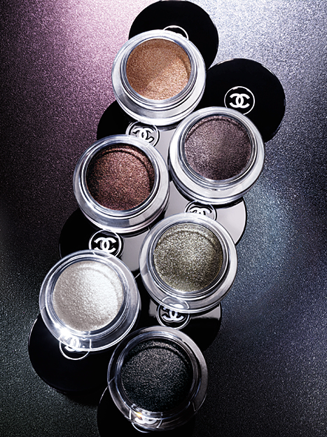 CHANEL AW11 Illusion D'Ombre
