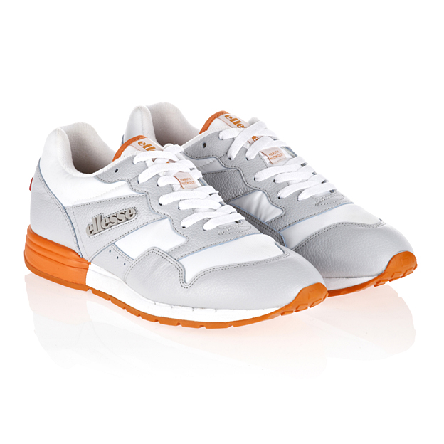 Wood Wood x Ellesse Shoes Preview | TheShoeGame.com - Sneakers