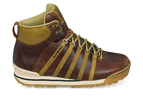 k-swiss hiking boots