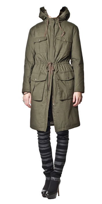 Cheap Monday coats