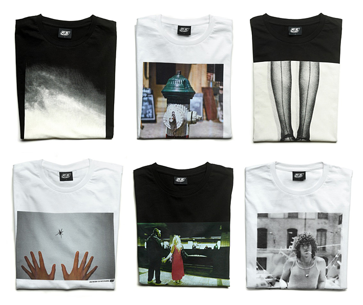 55dsl tshirts italian creatives