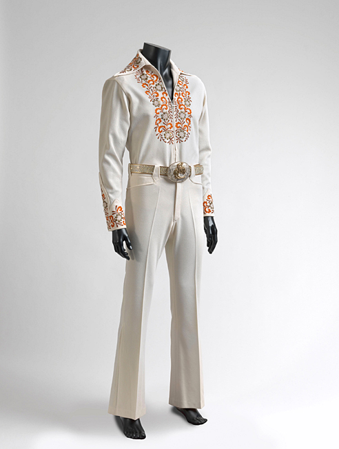 DREAMSUITS: Designs by Nudie Cohn, the Rodeo Tailor