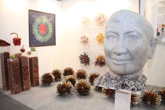 India Art Fair 1