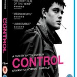 Win classic films on Blu-Ray! Control, Amelie and Lost in Translation