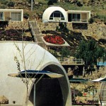 No Nails, No Lumber - Wallace Neff's Bubble Houses - Architecture Book