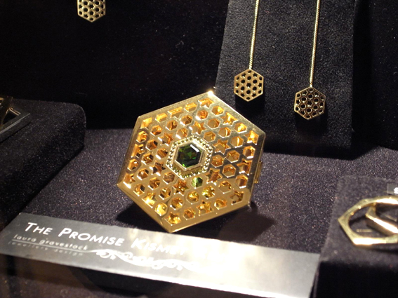 london jewellery exhibition