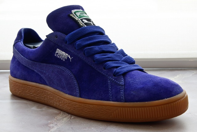 Puma Shadow Society GTX 9