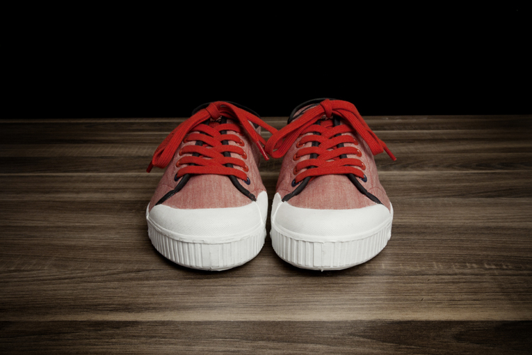Still Good x Spring Court Men's Tennis Shoes