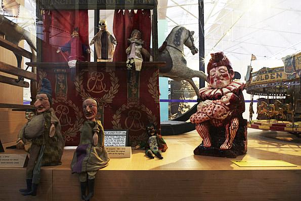 Cathie Pilkington, London sculptor and artist