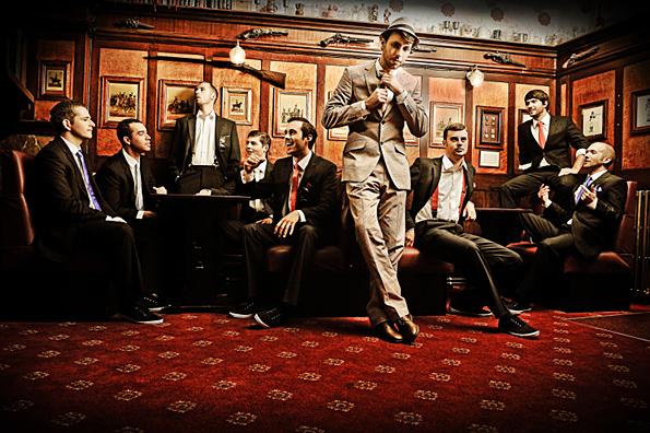 Leeds band