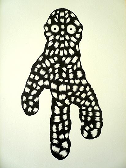 kensei yabuno, japanese artist
