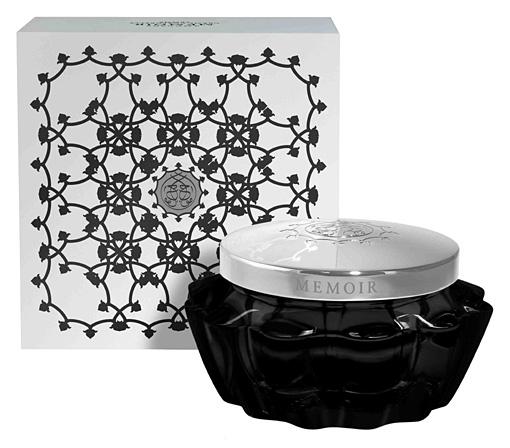 Amouage Memoir bath collection fragrance review