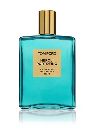 Tom Ford Neroli Portofino Eau Fraiche Body Splash - Beauty Article
