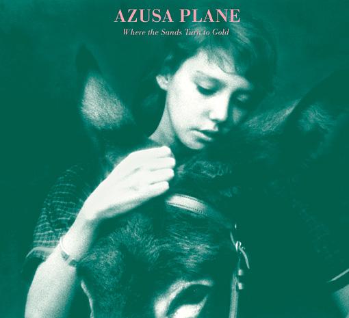 azusa plane, music article