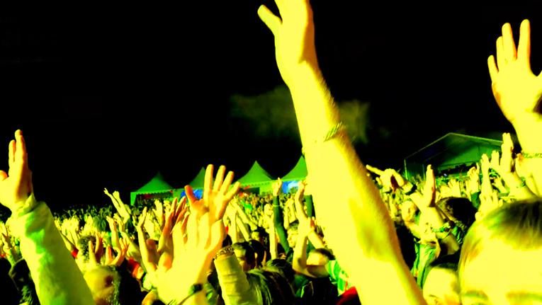 Blues Passions Music Festival