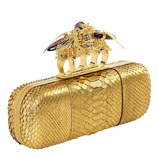 Alexander McQueen bags