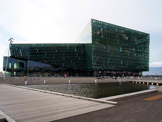 reykjavik arts festival