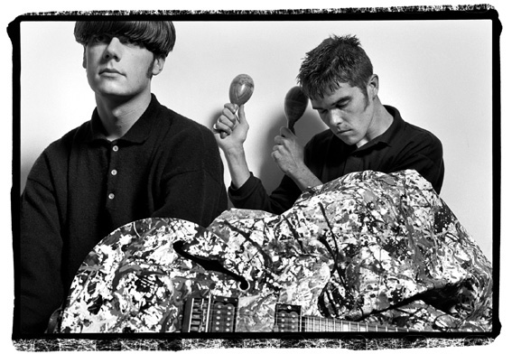 Stone Roses by Ian Tilton