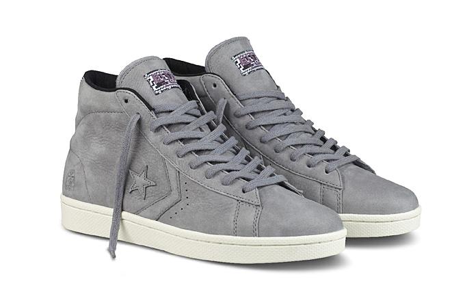 Converse footpatrol