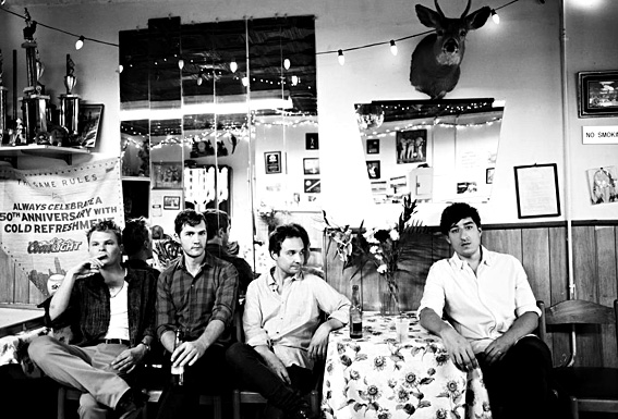 grizzly bear, independent music