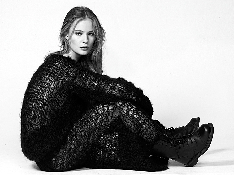 Gudrun & Gudrun - handmade knitwear