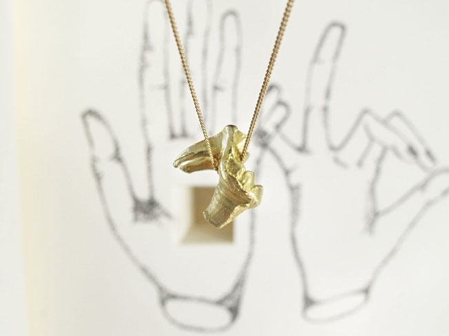 Alice Waese London jewellery designer