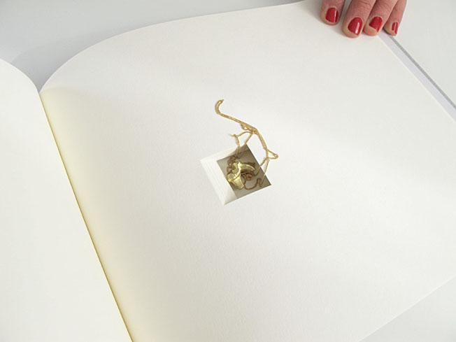 Alice Waese London jewellery designer
