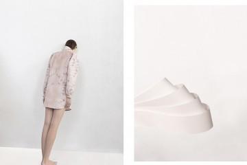 SURFACE by Dominik Tarabanski featuring Mateusz Paja Collection