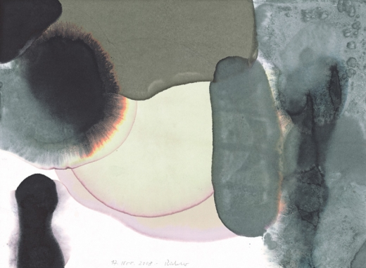 artist Gerhard Richter