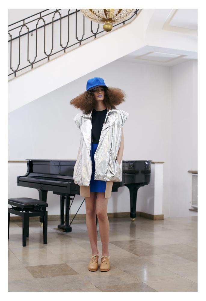 marios fashion designer