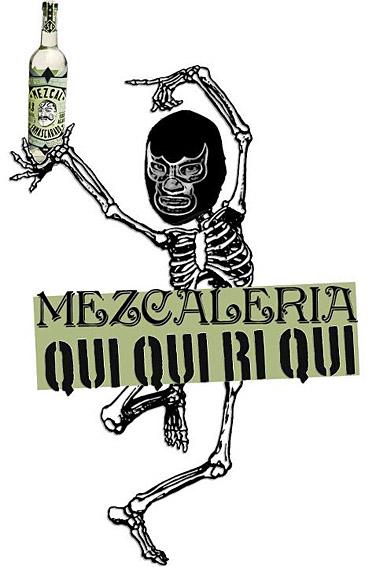 Quiquiriqui - mezcal in shoreditch