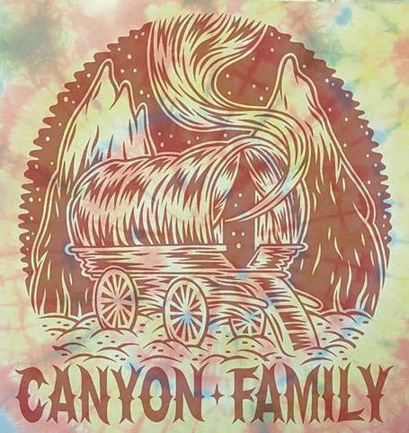 canyon family sheffield music