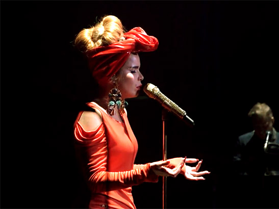 paloma faith live