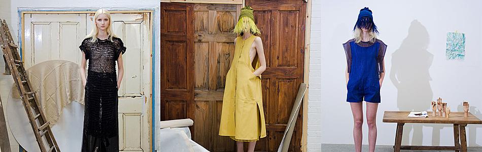 shao yen chinese fashion designer
