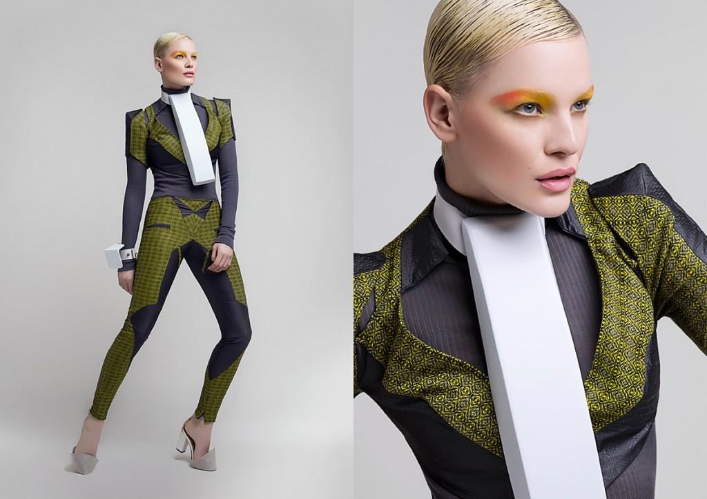 inspirational fashion shoot
