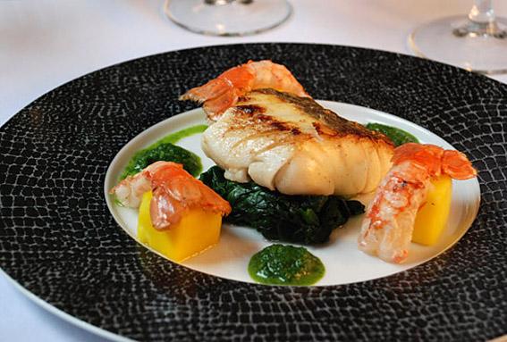 Opus One Radisson Blu Edwardian, Manchester Restaurant Review